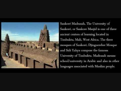 The University of Sankore