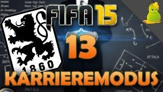 FIFA 15 Karriere #013 - Düsseldorf - Noch nicht bereit für die erste 11?