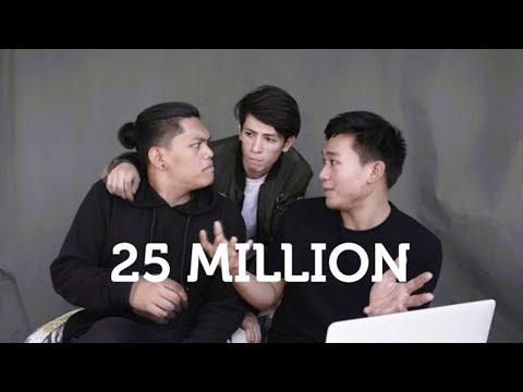 Millennials nga ba ang pag-asa ng bayan? (feat. Brusko Bros.)