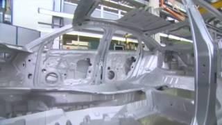 Audi A8 (D4) Technology