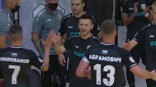 Мини футбол вернулся МФК Тюмень начал защиту чемпионского титула с победы в плей офф на ноль