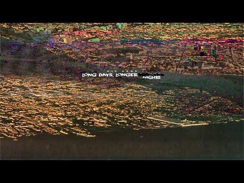 Vic Sage - Grind ft. Joey Jewish, Ki'Shon & Shad Gill (Long Days, Longer Nights)
