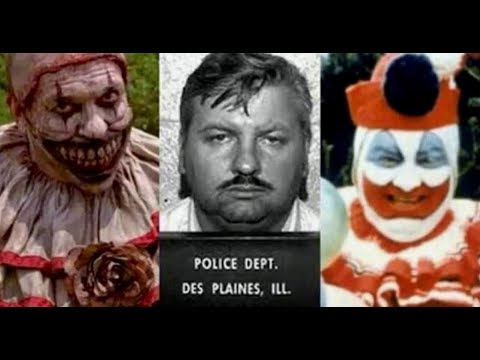 Akte Strange: John Wayne Gacy -  der soziopathische Killer Clown