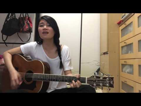 From This Moment by Shania Twain (cover)