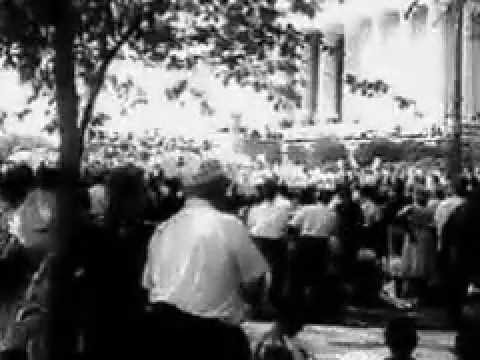 The March on Washington for Jobs and Freedom 1963