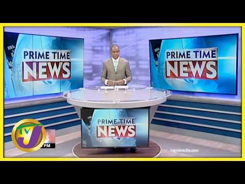 Jamaica's News Headline | TVJ News - Sept 24 2021