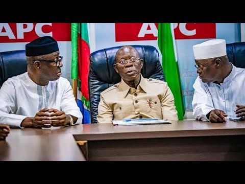 More trouble for Oshiomhole as lawyer drags Kano court Judge - Must watch
