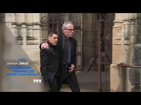 chroniques criminelles affaire alexia daval Demain 20h55 TfX ex Nt1 9 2 2018
