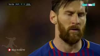اهداف و ملخص مباراة ريال مدريد وبرشلونة 2-2 اليوم 06-05-2018 تعليق حفيظ دراجي