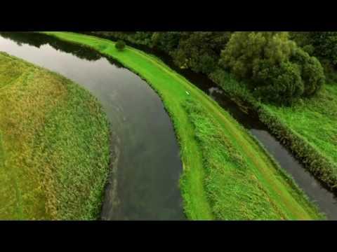 The Waitrose Farm Leckford Estate River Test Beat 3 & 4