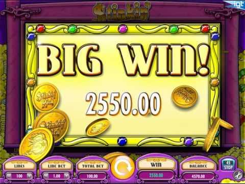 Обзор игрового автомата Stinkin Rich (IGT)