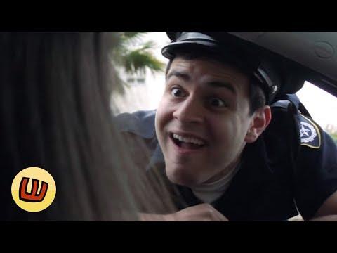 שוטר מניאק