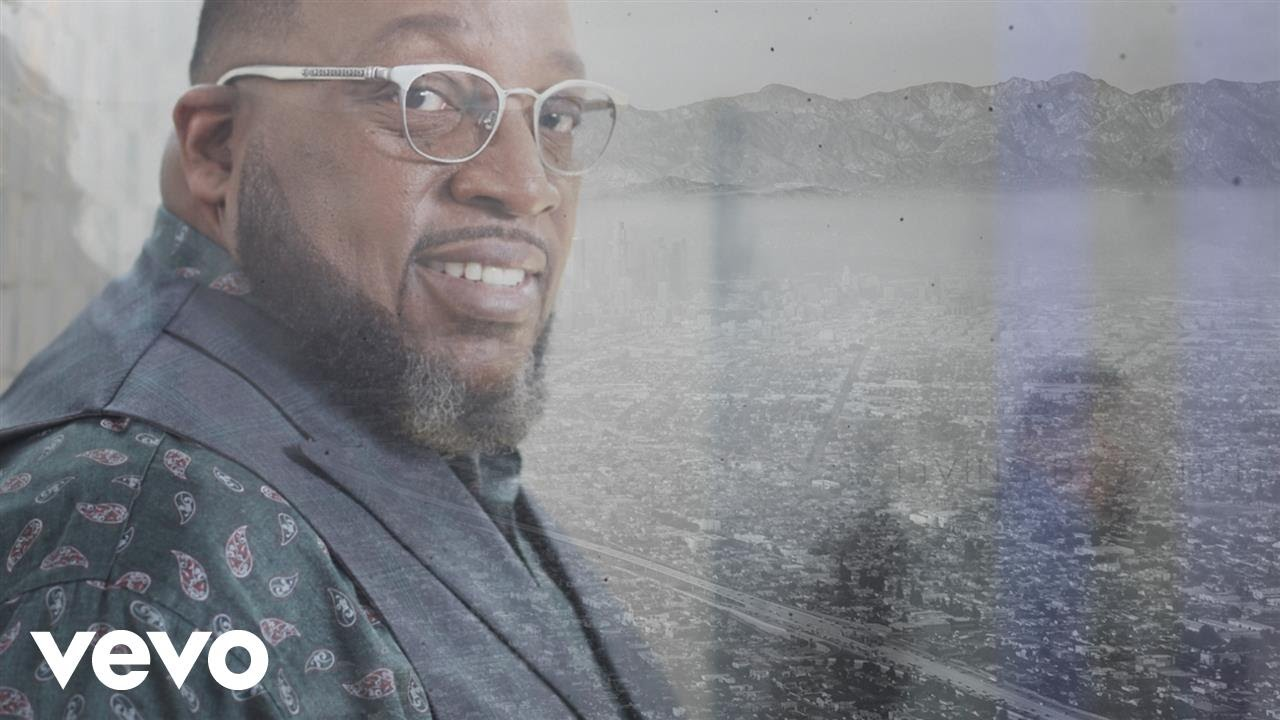 Download Marvin Sapp - Close (Official Lyric Video)