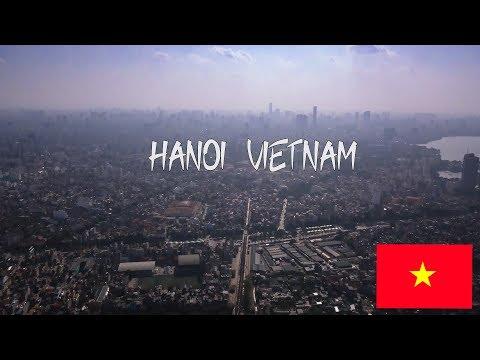 Explorando la ciudad capital de Vietnam, Hanoi