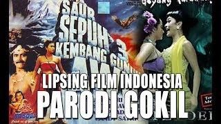 Gambar cover Video lucu lipsing film indonesia , gokil banget... PARODI Saur Sepuh , Nyi Blorong , OLGA SYAHPUTRA