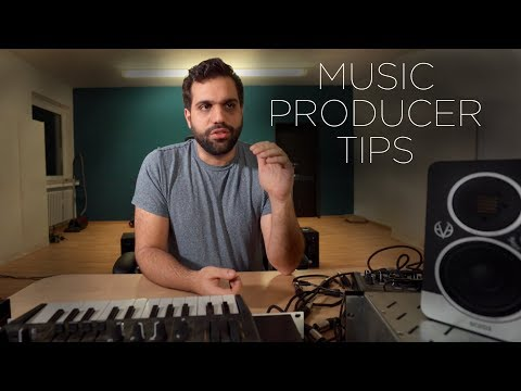 Everything I Wish I Knew Starting as a MUSIC PRODUCER