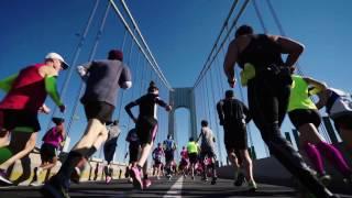 Apply To Run The 2017 TCS New York City Marathon!