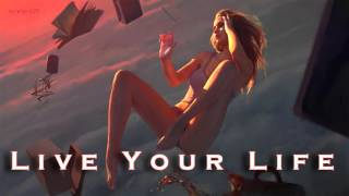 Epic Rock - Live Your Life (Epic Indie 2)(Raphael Lake & Thomas Collins)