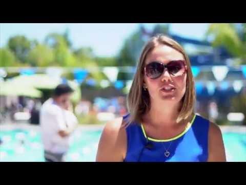 Synergy Health Club Petaluma Launch Party