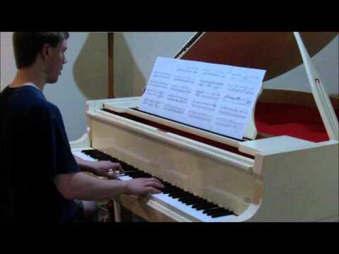 Green Requiem - Piano Stories 1 #7 by Joe Hisaishi