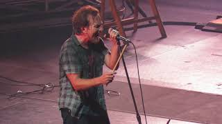 Baixar Pearl Jam - Can't Deny Me (Live in Santiago, Chile 2018)