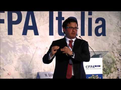 EFPA Italia Meeting 2016 - Workshop Franklin Templeton Italia SIM - Michele Quinto
