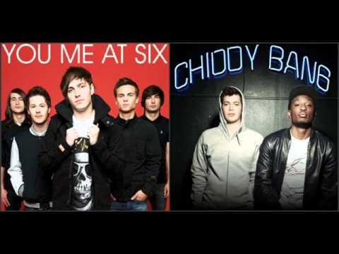 Chiddy Bang - Friday (On My Way) Lyrics