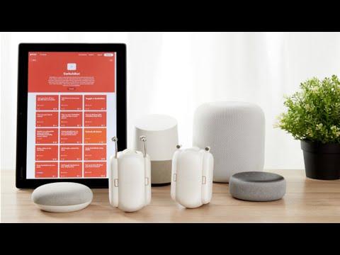 Top 5 Coolest Smart Home Gadgets 2020 You Should Have!