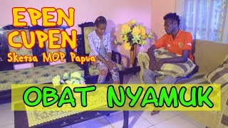 EPEN CUPEN 8 Mop Papua OBAT NYAMUK