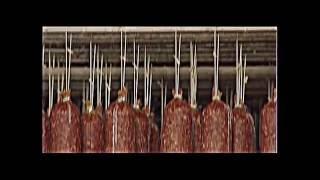 видео колбасное оборудование