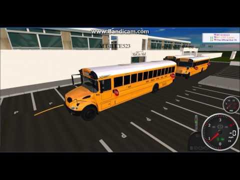 Field Trip: North Syracuse Buses