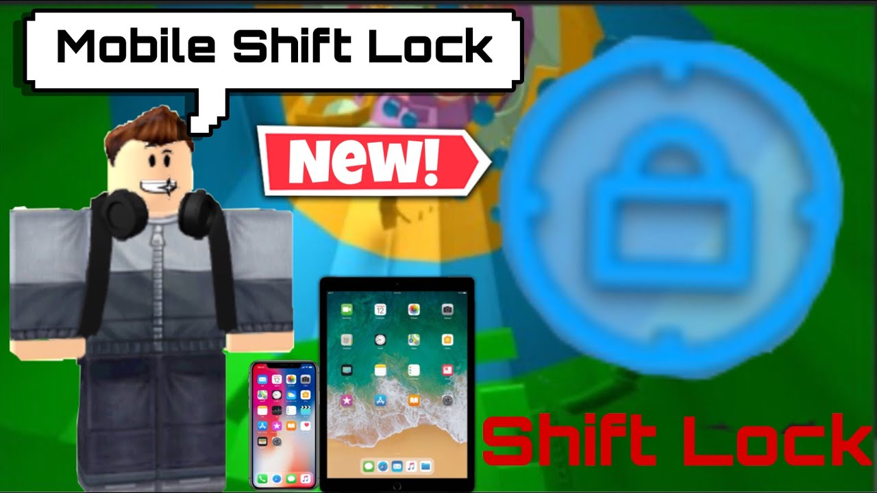 Roblox Tower Of Hell Mobile Shift Lock Update D Week Day 7