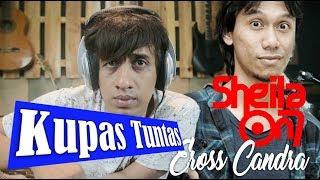 Gambar cover Kupas Tuntas Skill Eross di Lagu Tunggu Aku di Jakarta Sheila on 7