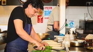 Food Sustainability Media Award - London Launch