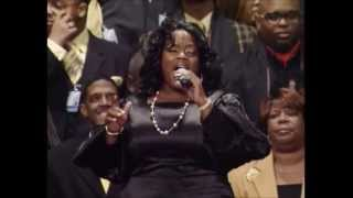 2011 COGIC Convocation - IMD, Glorious Is Thy Name
