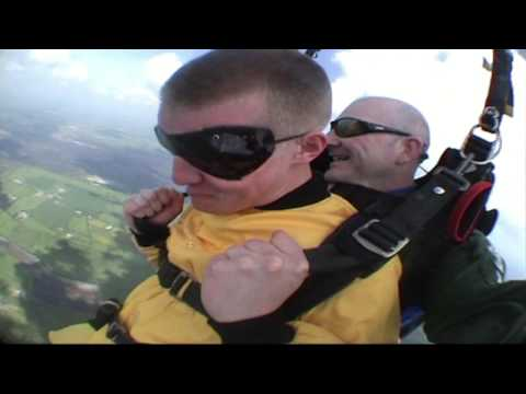 Dean Powell Skydiving