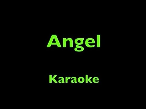 Angel - Jack Johnson - Karaoke