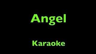 Angel - Jack Johnson - Karaoke
