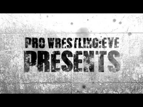 "Pro-Wrestling:EVE presents ""Wrestle Queendom"" - Europe's Biggest Ever All Female Wrestling Event"