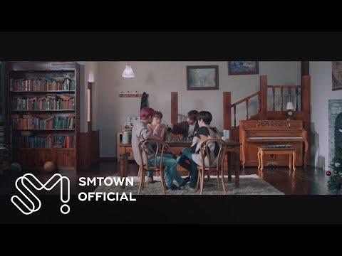 [STATION X] NCT U 엔시티 유 'Coming Home (Sung by 태일, 도영, 재현, 해찬)' MV