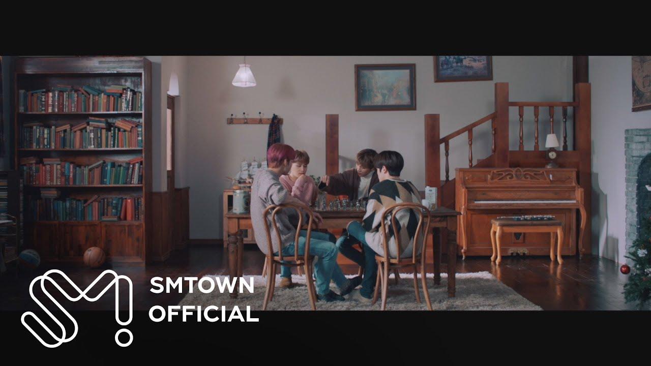 Download [STATION X] NCT U 엔시티 유 'Coming Home (Sung by 태일, 도영, 재현, 해찬)' MV