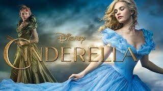 Cinderella || My Blood [Extended]