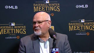 Gardenhire breaks down Tigers getting ready for 2019