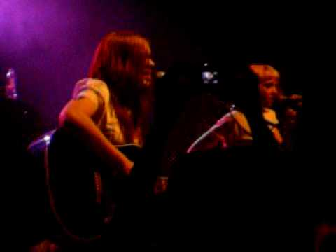 Eisley - Just Like We Do/Trolleywood 4/3/06 Toronto