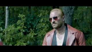 I Keel Ded Peepul – Go Goa Gone  Song  Video feat. Saif Ali Khan