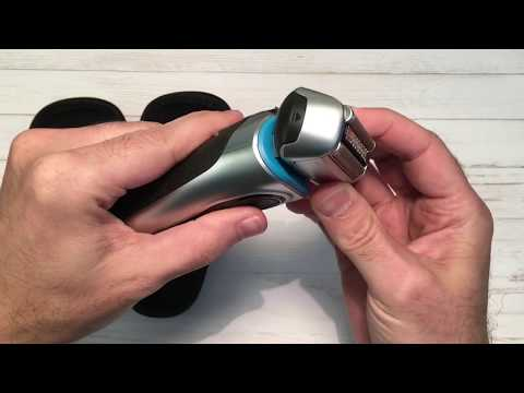 Quick Review - Braun Series 8 Shaver