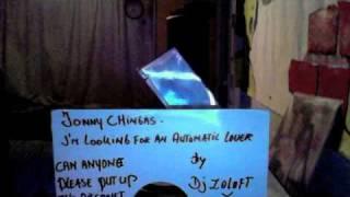 Jonny Chingas-I