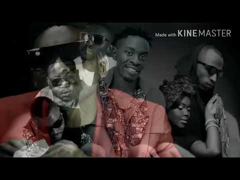 Shyman Shaizo ft General Ozzy × Macky 2 × Hamoba × B-Flow × Kantu - Tandizo (New 2017 Zambian music)