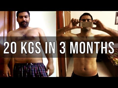 Fat To Fit | Fast And Fantastic Weight Loss With INTERMITTENT FASTING