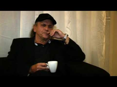Cuby & the Blizzards interview - Harry Muskee (deel 1)